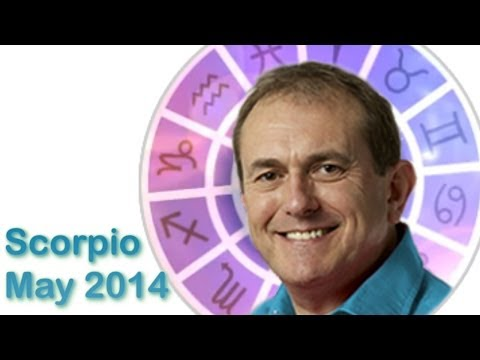 Scorpio Horoscope May 2014