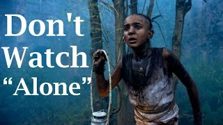 Top 10 Bollywood Horror Movies I You Can't Watch Alone I AndivVisits I