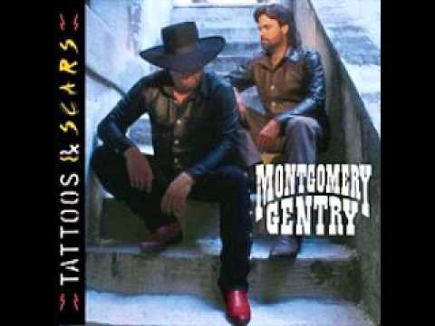 Gentry Montgomery - Self Made Man