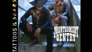 Watch Montgomery Gentry A SelfMade Man video