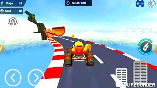 Car Stunts 3D Game  #1