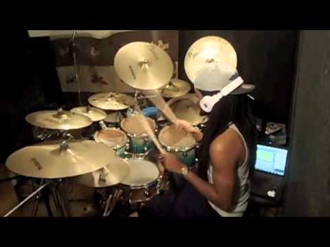 Drum Cover :