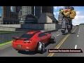 Transformer Robot Superhero Android Gameplay