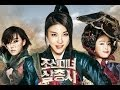 [줌in시네마] 조선의 미녀가 떳다 조선미녀삼총사(The Huntresses, 2014) 메이킹필름(Making Film)