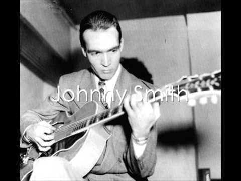 Johnny Smith - CHEROKEE