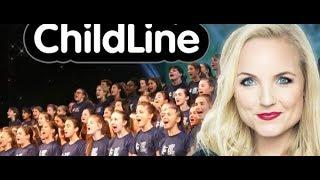 Kerry Ellis Interview 39 A Million Dreams 39 1000 Voices West End Stage Students Single Nspcc Childline
