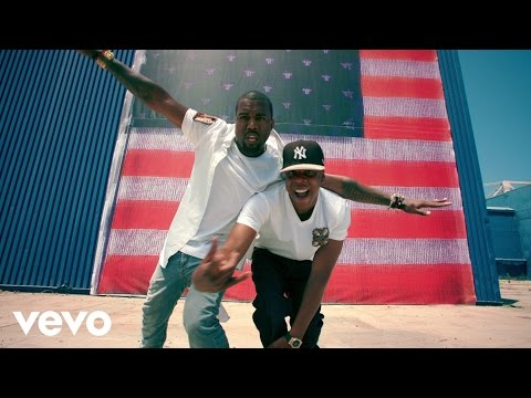 Jay-Z &amp; Kanye West - Otis