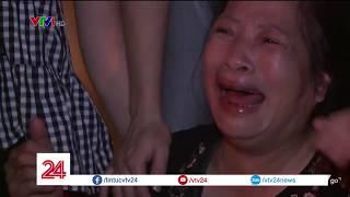BV sơ tán, tiểu thương trắng tay trong vụ hỏa hoạn | VTV24