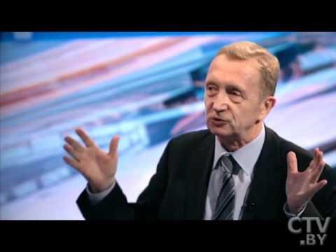 Владимир Кондратьев в программе «Простые вопросы» с Егором Хрусталевым