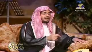 من أعظم ما يطلبه العبد من ربه - االشيخ صالح المغامسي
