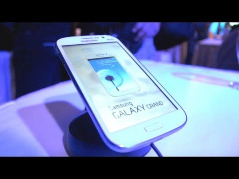 Samsung I9082 Galaxy Grand Duos - Full Specifications