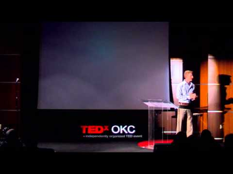 "TEDxOKC - Jay Martin - ""Teaching the World to Innovate"""