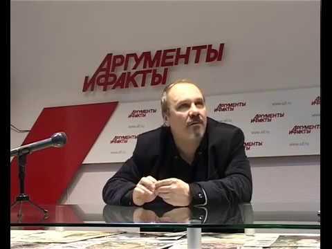 Аргументы и факты l Новости Санкт - Петербурга 27 марта в 18:11