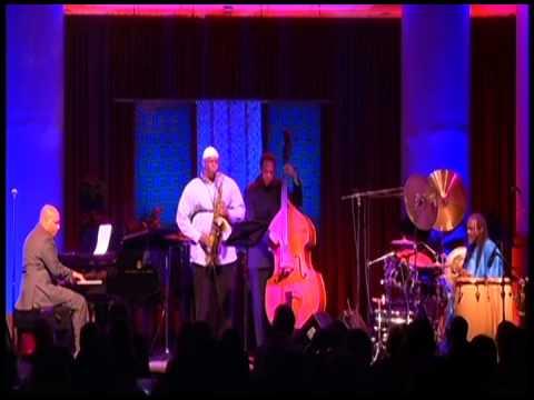 Babatunde Lea Phenomena Babatunde Lea Quartet Concert