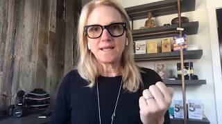 Day 5: Surviving living with your family without going crazy | Mel Robbins