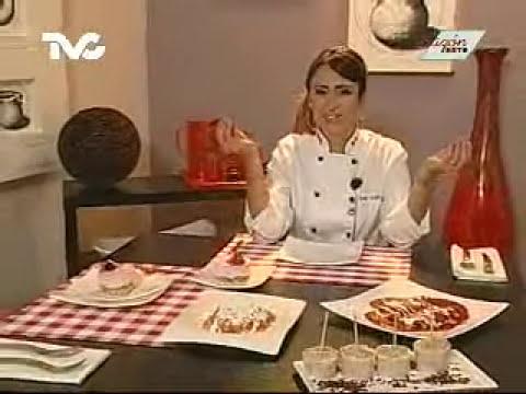 Receta para preparar Enchiladas de Requesón