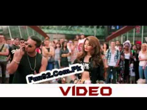 Love Dose  Exclusive Video Song. Yo Yo Honey Singh   Fun92.com.pk