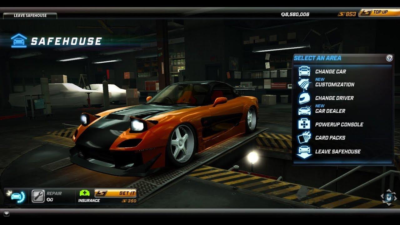 need for speed world tokyo drift cars youtube