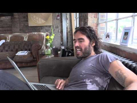 Can We Take Money Out Of Politics? Russell Brand The Trews (E131)