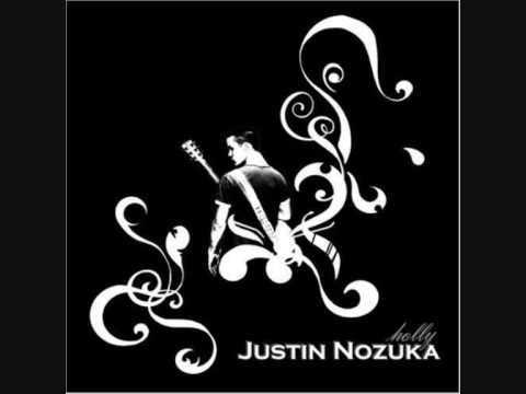 Justin Nozuka - Golden Train
