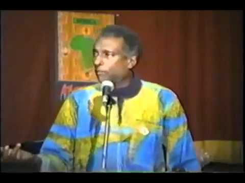 African Culture - Kwame Ture