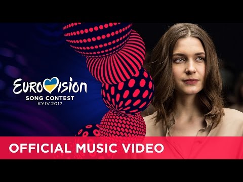 Martina Bárta - My Turn (Czech Republic) Eurovision 2017 - Official Music Video