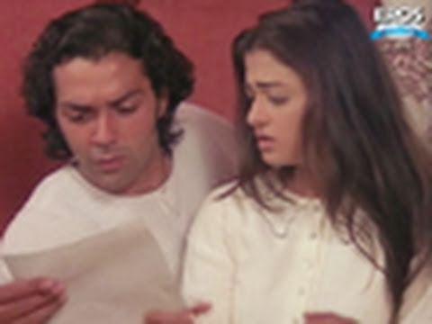 Aishwarya Rai Sleeps In Bobby Deol's Room - Aur Pyar Ho Gaya