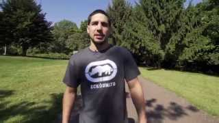 DANNY SWIFT GARCIA: DAY IN THE LIFE