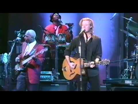 Daryl Hall - Something About You