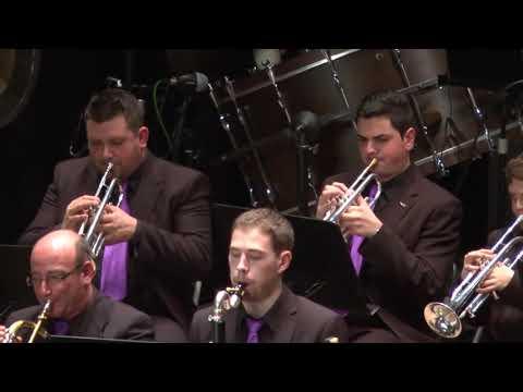 Mesopotamia (ESTRENO ABSOLUTO) - José Vélez García - Banda Sinfónica Ciudad de Baeza - HD