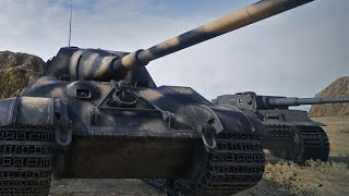◀World of Tanks - Fear No Evil