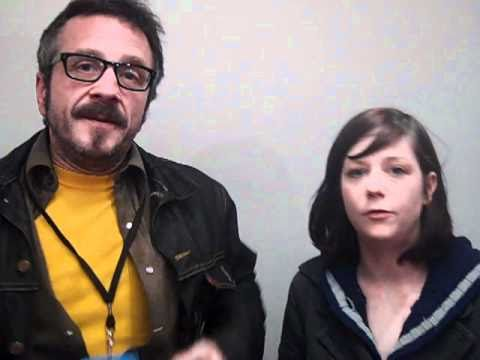Comedian on Comedian with Marc Maron