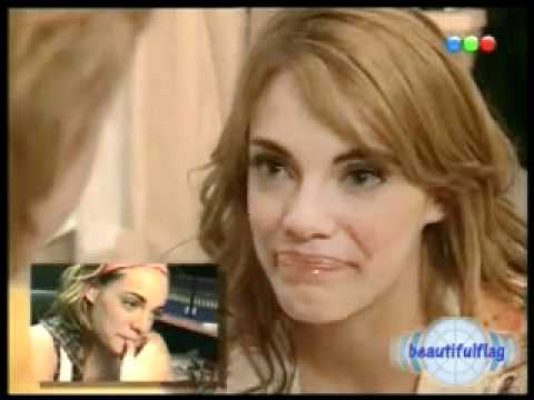 Special Bloopers Casi Angeles (Parte 2)
