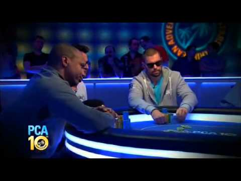 PСА-2013. Super High Roller. Е1, Final Table