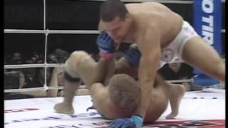 Mauricio 'Shogun' Rua vs Yasuhito Namekawa - Pride Bushido 5