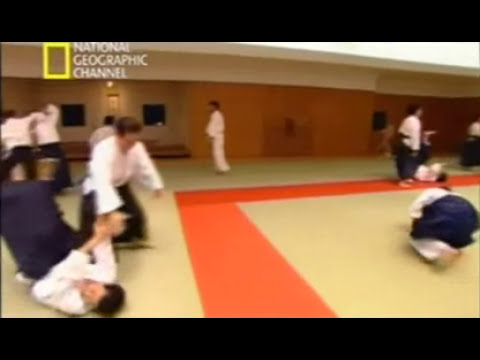 Artes Letales - Aikido (Parte 2)