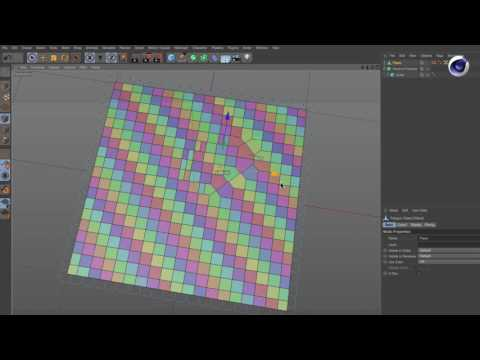 Tip - 116: How to Art Direct Voronoi Fracturing