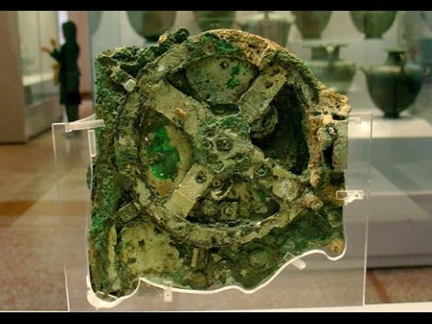 Antikythera Mechanism The Two Thousand Year Old Ancient Computer