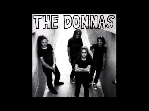 Donnas - I Don