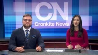 March 1, 2017 Newscast | Cronkite News