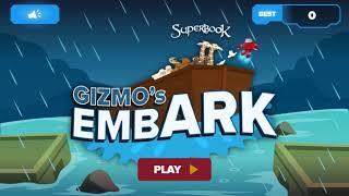 superbook Bible games online