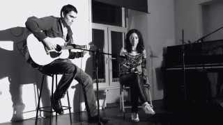 Olga Melnik & Sergey Grif - Massive Attack cover