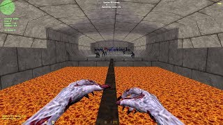 Counter-Strike: Zombie Escape Mod - ze_Realm_v2 (Halloween SPECIAL!) on ProGaming