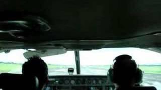 Plane Crash in Costa Rica