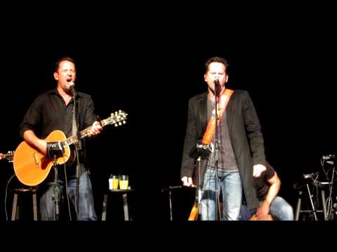 Gary Allan - That Was A Tough Goodbye