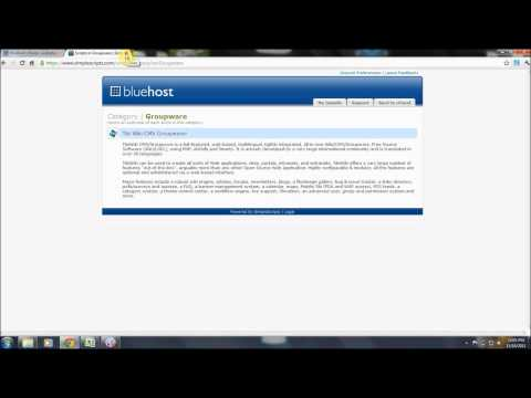 0 Web Hosting Cheap    Blue Host   Part 15/20
