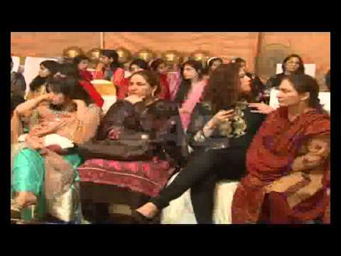 Stage Actress Khushboo & Arbaaz Khan Sons Birthday & Aqeeqah Ceremony Pkg By Zain Madni City42