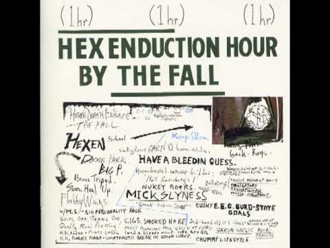 The Fall - Winter (Hostel-Maxi)