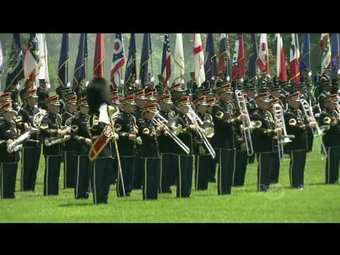 Secretary Carter Speaks at Army Secretary Welcoming Ceremony