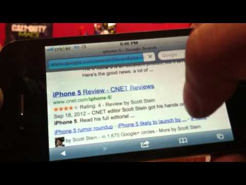 iPhone 4 flashed to CricKet .3G. MMS.Talk .Text